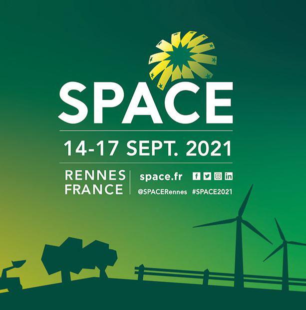 SPACE 2021 14-17 SEPTEMBRE